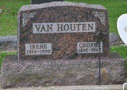 George Remine Van Houten