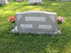 Iva <i>King</i> Allison
