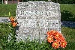Asa Ragsdale