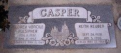 Keith Reuben Casper