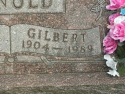 Gilbert William Arnold