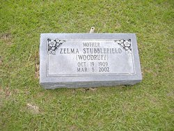 Annie Zelma <i>Covington</i> Woodruff
