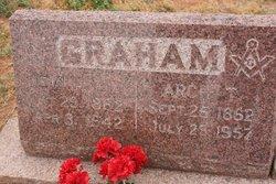 Emma Urania <i>Berglan</i> Graham