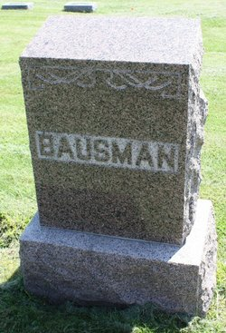 George Bausman, Sr