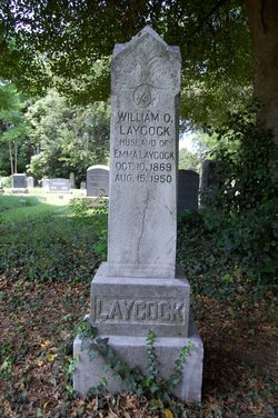 William Owen Laycock, Sr