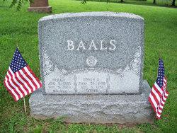 Edwin H. Baals
