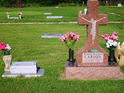 Mark Wayne Carson