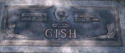 Charles Estes Gish