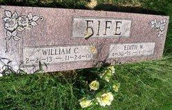 Edith W. Fife