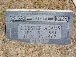 John Lester Adams