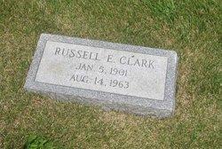 Russell E. Clark