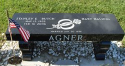 Stanley Eugene Butch Agner