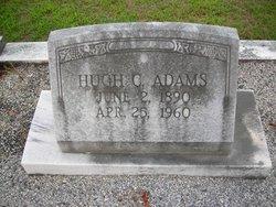 Hugh C. Adams