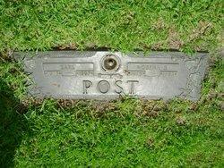 Earl Abner Post, Jr