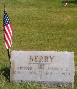 Nancy Eliza <i>Camfield</i> Berry