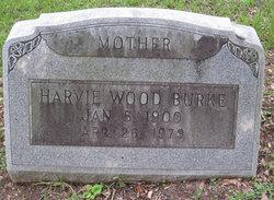 Harvie <i>Wood</i> Burke