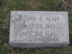 Frank S Almy