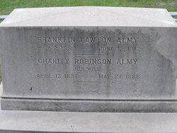 Franklin Lawton Almy