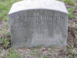 Nellie Robinson Almy