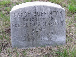Nancy Buffington Almy