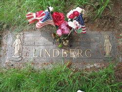 Raymond E Lindberg