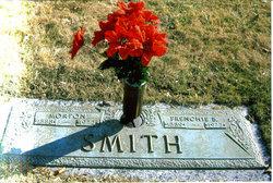 Frenchie Belle <i>Sexton</i> Smith