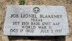 Joe Lionel Blakeney