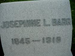 Josephine L Barr