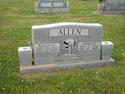 Leola <i>Frady</i> Allen