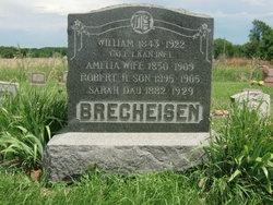 Amelia <i>Schendel</i> Brecheisen