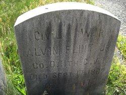 Alvin Flint, Jr