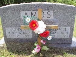 John E. Amos