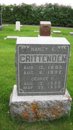 Nancy E. Crittenden