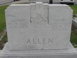 Minnie Allen
