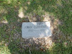 Joann Clendennen