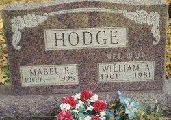 Mabel E. <i>Pickard</i> Hodge
