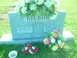 James Ray Gildon