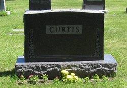 Clayton D Doug Curtis