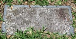 Lawrence C Matson
