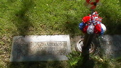 Louis C Anderson