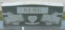 Johnnie Edward King