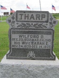Wilford Tharp