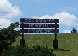 Dickinson County Memorial Gardens