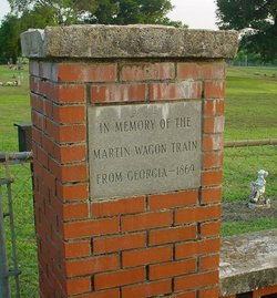 Lower Spring Creek Cemetery