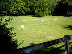Love & Charity Cemetery