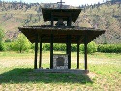 Ellisforde Mission Cemetery