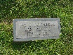 Jay Elwood <i>Auldredge</i> Auldridge