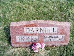 George James Darnell