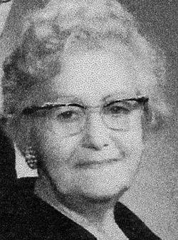 Audrey Larvena <i>Stone</i> Baldridge