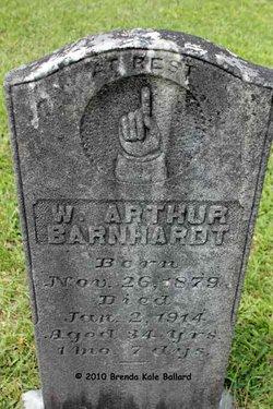 W. Arthur Barnhardt